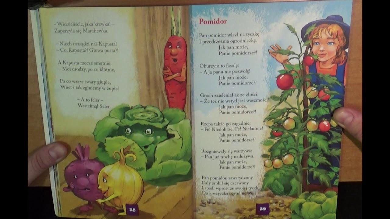 Na Straganie Pomidor Arbuz Rzepa I Miód