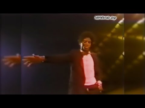 The Jacksons - Don't Stop 'Til You Get Enough - Destiny Tour | Live At New Orleans | 1979