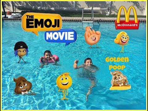 find the emoji blind dating