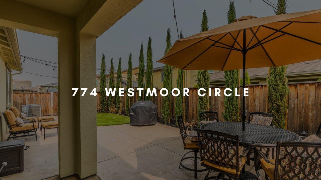 774 Westmoor Circle, Oakley, CA 94561