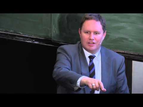 Carsten Brosda | Die Digitalisierung der großen Stadt