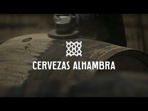 CPWorks | Productora Audiovisual | Cervezas Alhambra: Numeradas. Spot