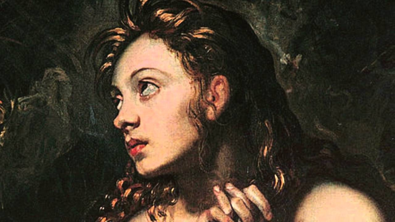 Mary Magdalene: the mislabeled woman