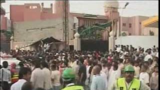 Lahore Terrorist Attack on Ahmadi Mosques - Official Report part 2 of 3