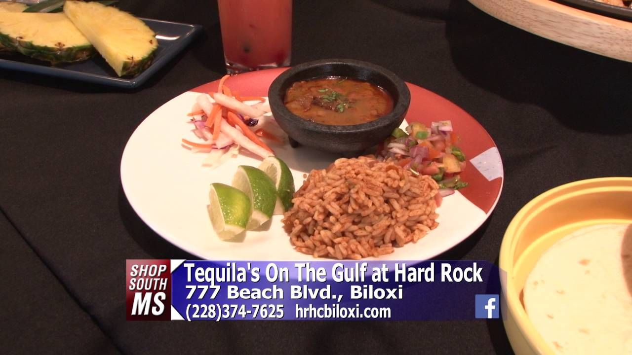 Tequila's at Hard Rock Hotel & Casino