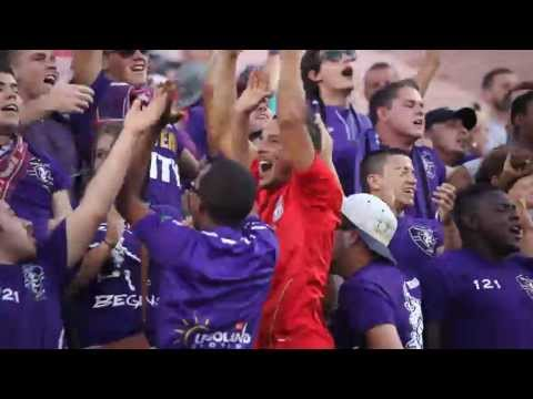 Orlando City Soccer Supporters
