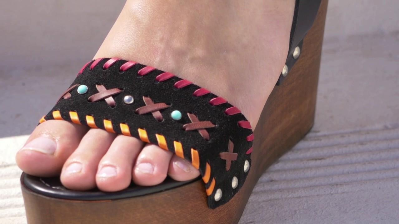 Collection Printemps Eté Besson Clip Chaussures 2017 4 QCrtshxBod
