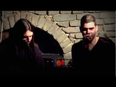 Мasterplan  Back For My Life Acoustic Cover by Ste Stoilov & Stone Angel
