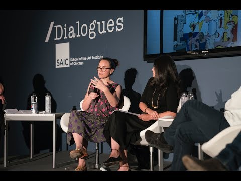/Dialogues: Art Critics Forum — Criticism in the Post-Truth Era