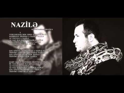 "ELNUR NAZILE ""SONUNDA""ALBOM,MUS&SOZ:MEMMEDBAQIR B.2014"