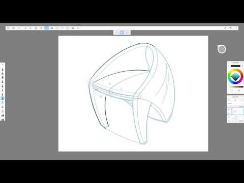 SKETCHBOOK 5 0 UPDATE FOR ANDROID, IOS and WINDOWS 10