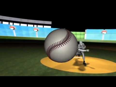 Sport Science: Mariano Rivera's Cutter