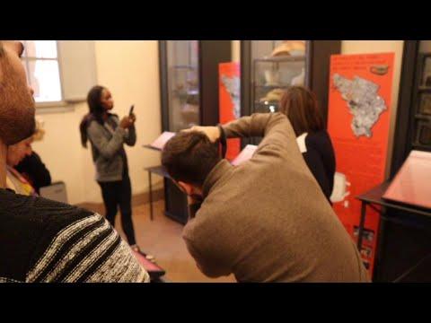 #Mochebelmuseo: Gli Instragrammers Raccontano Il Museo Di Castelfranco