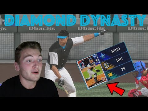 Joe Mauer debut!! INSANE Gameplay - MLB The Show 17 DIAMOND DYNASTY Gameplay