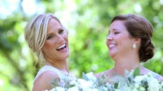 Kyle and Ellory Brunkhorst Wedding Teaser