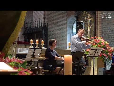Verba Sacra Biblia 3 0 - fragment oprawy muzycznej do 2 Księgi Królewskiej