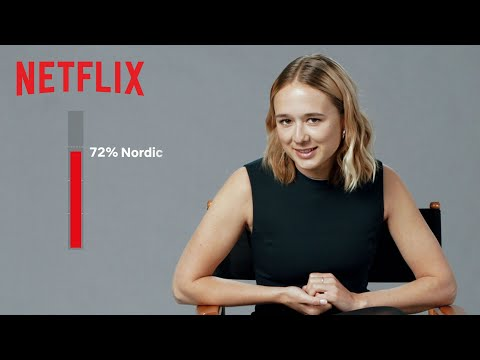 How Nordic Are You? With Alba August | Netflix