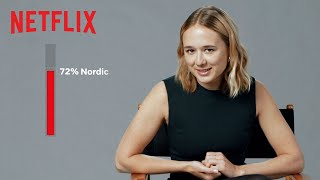 How Nordic Are You? with Alba August   Netflix