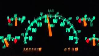 1994 GMC Yukon 6.5 Turbo Diesel 0-60