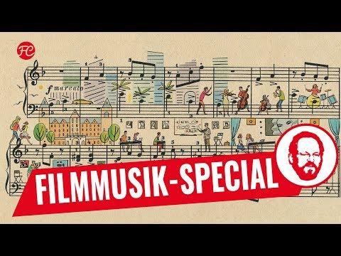 Über Die Notwendigkeit Der Filmmusik (5/7)   ELMARS HOLLYWOOD