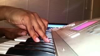 No Gray-Jonathan McReynolds piano cover