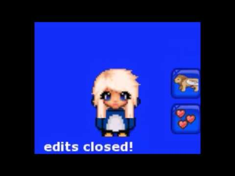 Lyvia GFX - Graal Classic How to combine Head and Bodies perfectly