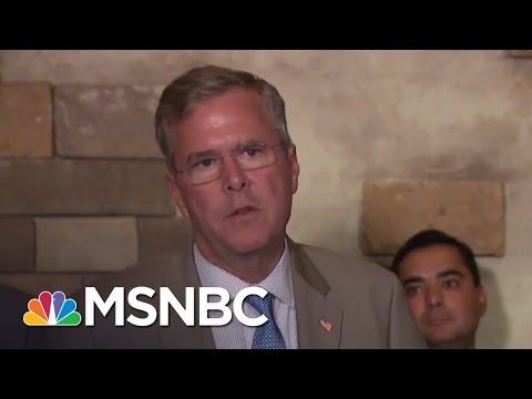 Jeb Bush: Anchor Babies
