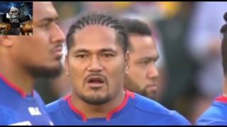 Most Brutal Rugby Tackles!