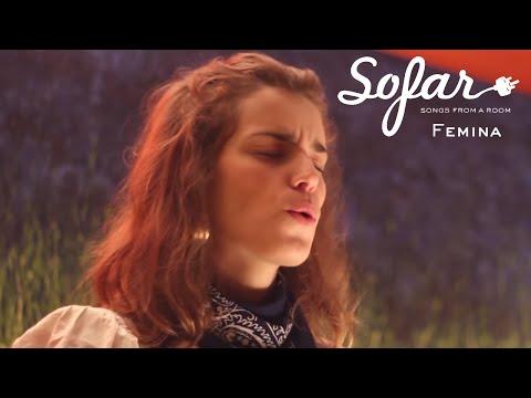Femina - El Olvido | Sofar Buenos Aires