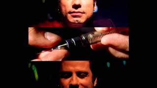 Pulp Fiction - Vincent Vega Heroin Drug Trip