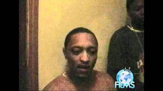 "BUMP J "" FIRST INTERVIEW UNRELEASED  INTERVIEW  2004 """