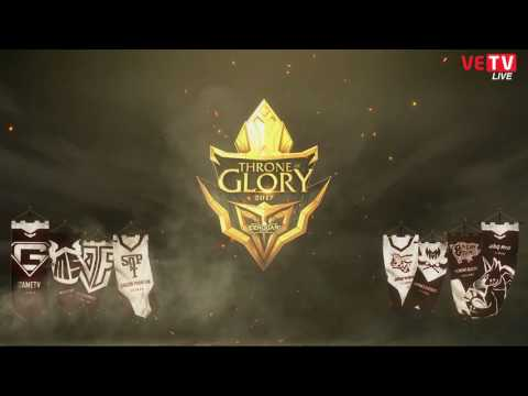 Monster Shield - Black Forest Ván 1 - Throne of Glory 2017 [15.07.2017]
