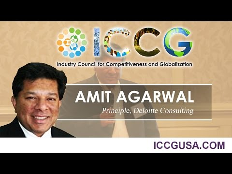 ICCGUSA - Deloitte Presentation