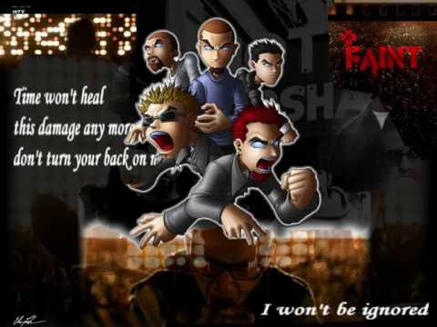 Faint Remix (Album Version vs Demo) - Linkin Park