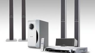 Panasonic dvd home theater sa ht990 specifications.