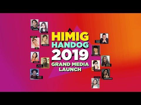 Himig Handog 2019 Grand Media Launch