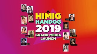 Himig Handog 2019 Grand Media Launch