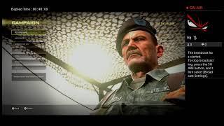Call Of Duty Modern Warfare 2 Campaign Remastered STREAM