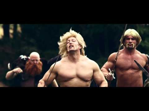 Clash of Clans : Live Action Movie Trailer Commerciale