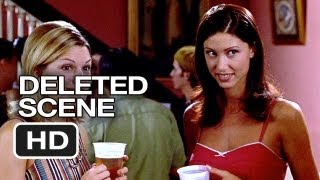 American Pie Deleted Scene - Approaching Nadia (1999) - Seann William Scott Movie HD