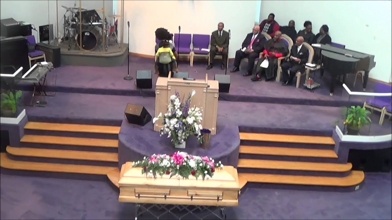 MAMAS FUNERAL PART 2 YouTube