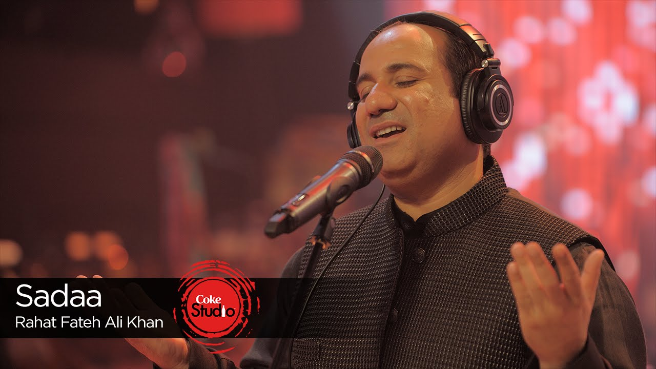 Greatest qawwali hits songs part 3 rahat fateh ali khan.