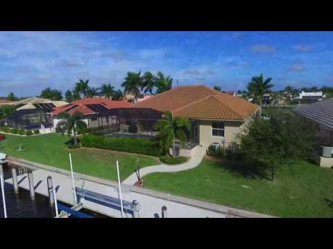 Gulf Access Waterfront Homes For Sale in Punta Gorda |  559 Andora Dr