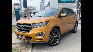 АВТОПАРК Ford Edge 2015 года (№ для заказа 20146)