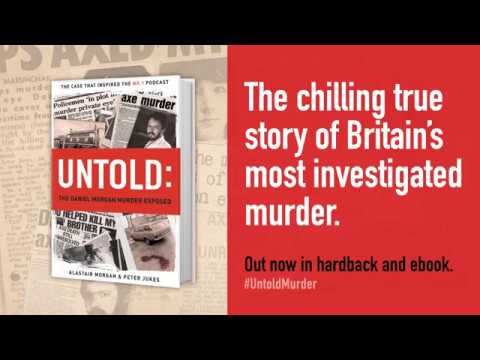 Untold: The Daniel Morgan Murder Exposed