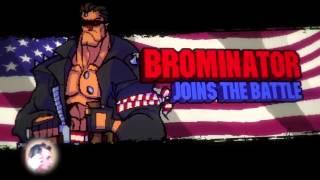 Broforce porno игра