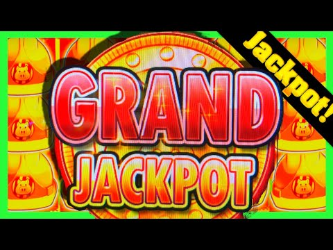 SECOND BIGGEST JACKPOT OF MY LIFE! WINNING The GRAND JACKPOT Huff N' Puff Slot Machine W/ SDGuy12434 - 동영상