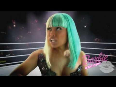 Lil'Wayne ft. Nicki Minaj - Knockout