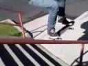 Nathanael Williams' Skate Sponsor Vid
