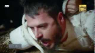 مقتل الامير مصطفى مشهد مؤثر حريم السلطان الجزء الرابع